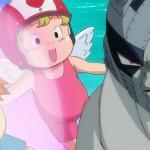 Dragon Ball Super Episode 19 (Freezer)