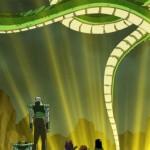 Dragon Ball Super Episode 19 (Shenron)