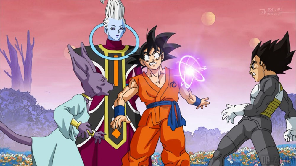 dragon ball z episode 20