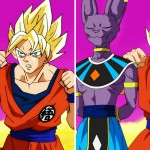 Dragon Ball Super Episode 5 correction