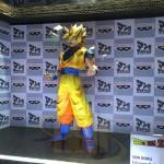 Master Stars Piece Goku Super Saiyan Manga Dimensions
