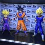 Master Stars Piece Manga Dimensions Gohan Vegeta Goku