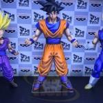 Master Stars Piece Manga Dimensions Goku Gohan Vegeta