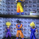 Master Stars Piece Manga Dimensions Goku Vegeta Gohan