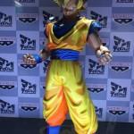Master Stars Piece Son Goku Super Saiyan Manga Dimensions