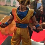 Master Stars Piece Super Saiyan Goku Manga Dimensions