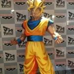 Master Stars Piece Super Saiyan Son Goku Manga Dimensions