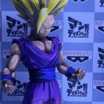Master Stars Piece The Son Gohan Manga Dimensions