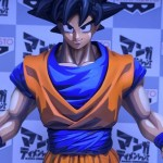 Master Stars Piece The Son Goku Manga Dimensions