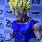 Master Stars Piece The Vegeta Manga Dimensions