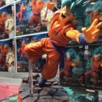 SCultures Zoukei Tenkaichi Budokai 5 Special Goku SSGSS