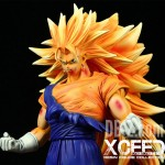 Vegetto Super Saiyan 3 Resin Xceed