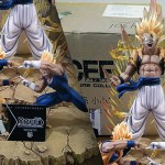 XRF The Fusion Gogeta Resin Xceed