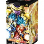 ICCarddass Dragon Ball Vol 2 Booster Pack