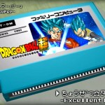 dragon ball super 8 bits