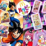 mcdonalds dragon ball super