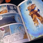 Anime Comics Dragon Ball Z La Resurrection de F