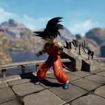 Dragon Ball Unreal Engine 4