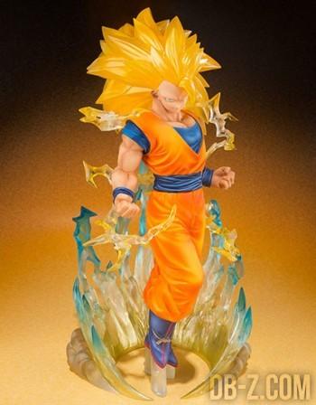 Figuarts Zero Son Goku Super Saiyan 3