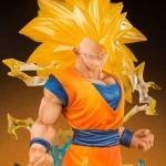 Figuarts Zero Son Goku SSJ3