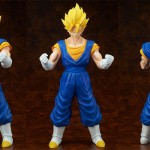 Gigantic Series Super Saiyan Vegetto