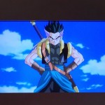 Gotenks Xeno - Dragon Ball Heroes GDM6