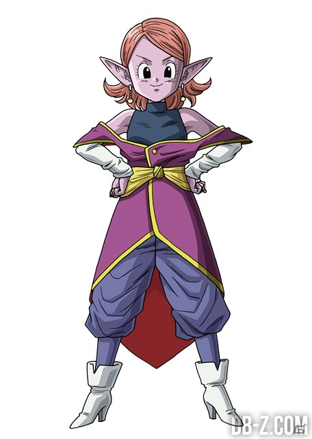 Une Kaioshin pas comme les autres ! Kaioshin-du-Temps-Dragon-Ball-Z-Extreme-Butoden