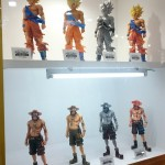 Master Stars Piece Super Saiyan Son Goku