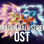 OST de Dragon Ball Super