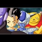 Team Champa Dragon Ball Super