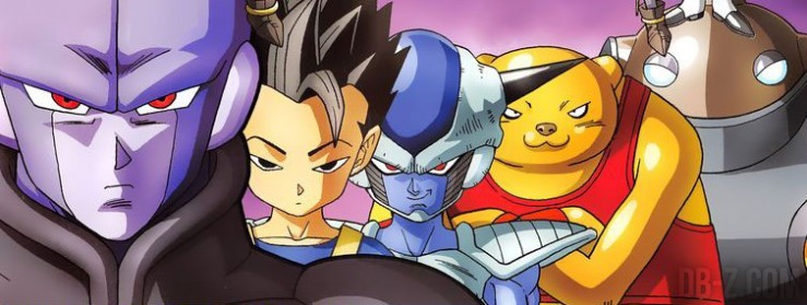 Team Champa (Univers 6)