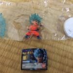 UG Dragon Ball Goku SSGSS