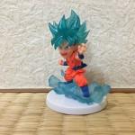 UG Dragon Ball Goku Vegeta SSGSS