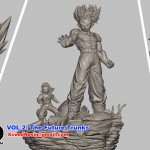 Xceed Vol 2 The Future Trunks