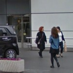 masako nozawa google street view