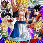 DBZ Dokkan Battle 40 MILLIONS (Gogeta)