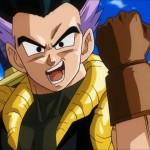 Dragon Ball Heroes GDM6 5
