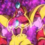 Dragon Ball Heroes GDM6 n