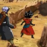Dragon Ball Heroes GDM6 r