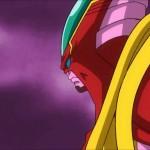 Dragon Ball Heroes GDM6 s