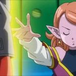 Dragon Ball Heroes GDM6 x