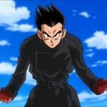 Dragon Ball Heroes GDM6 y
