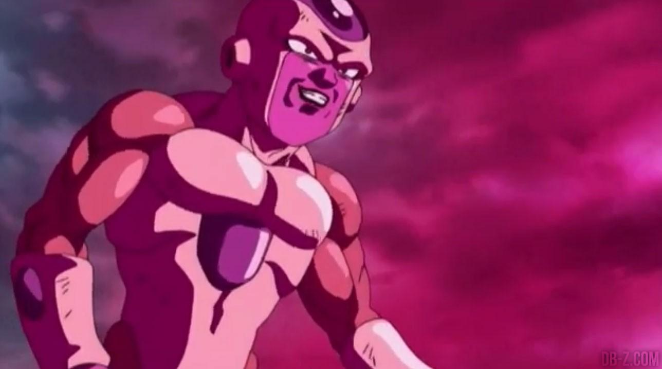 Dragon Ball Super Episode 26