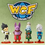 Dragon Ball Super WCF Vol.1