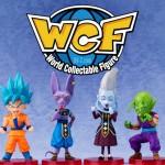 Dragon Ball Super WCF Z-Team