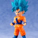 Dragon Ball Super WCF Z-Team goku