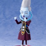 Dragon Ball Super WCF Z-Team whis