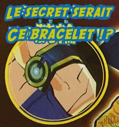 Bracelet de Fusion