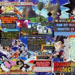 Dragon Ball Project Fusion Scantrad