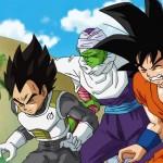 Dragon Ball Super Episode 31 32